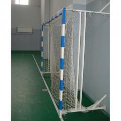 Ворота для мини футбола шарнирно-собирающиеся