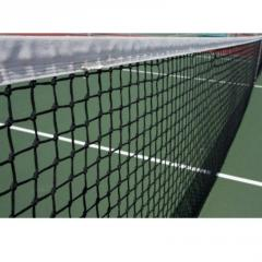 Grid for big tennis professional
