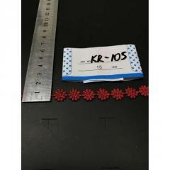 Кружево синтетика KR-105
