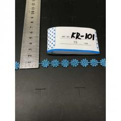 Кружево синтетика KR-101
