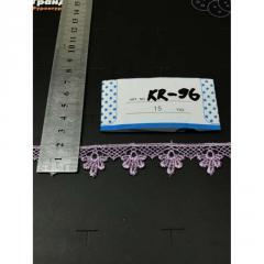 Кружево синтетика KR-96