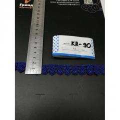 Кружево синтетика KR-90