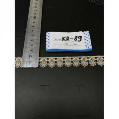 Кружево синтетика KR-89