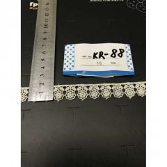 Кружево синтетика KR-88