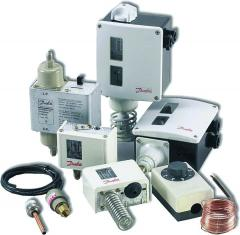 Thermal Danfoss automatic equipmen