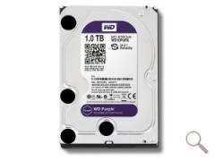 Винчестер Western Digital HDD SATA 1 Tb WD10PURX (Purple)