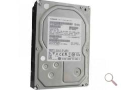 Винчестер Hitachi HDD SATA 2 Tb Hitachi (HGST) UltraStar 7K3000 7200rpm 64MB (HUA723020ALA641)