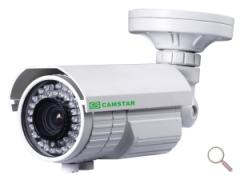 Видеокамера CAMSTAR CAM-206IV6C (2.8-12)CVI