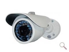 Видеокамеры наружной установки (Аналоговые видеокамеры)
