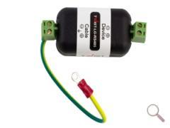 Устройства защиты от импульсных перенапряжений Twist TWIST LGC+RS485
