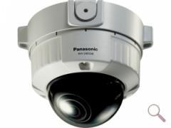 Купольная IP-камера Panasonic WV-SW558