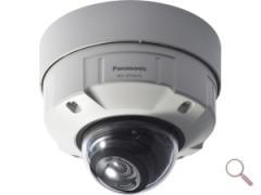 Купольная IP-камера Panasonic WV-SFV611L