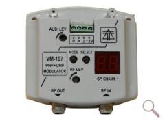 Модулятор ДМВ СпецТВ VM-107