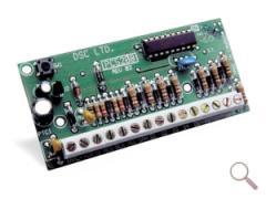 Плата расширения DSC PC-5208