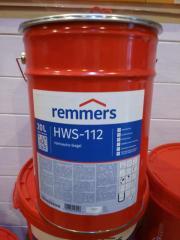 Масло    для  пола Rremmers HWS -112