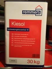 Гидроизоляция для подвалов, remmers,KIESOL