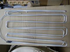 Loop TEN No Frost ARDO 524026400 133.6 W 40cmX23cm