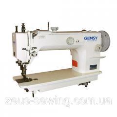 Gemsy GEM0311D Одноигольная машина с верхним и
