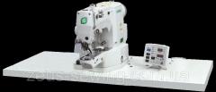 SUPREME CSM-430GA-05 компьютерная закрепочная машина для притачивания поясных петель