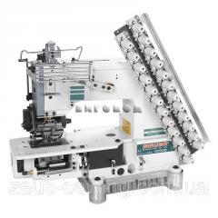 Siruba VC008-13032P Тринадцатиигольная машина