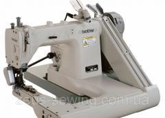 Brother DA9270-2\-3 Промышленная швейная машина с