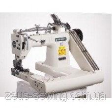 SIRUBA FA007-364XL/DP Трехигольная машина цепного