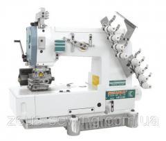 SIRUBA HF008-0464-254P/HPR/B519Q  Четырехигольная