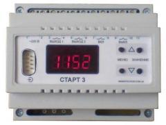 Автомат подачи звонков Старт -3
