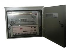Многофункциональный дорожный контроллер КС16-2КМ