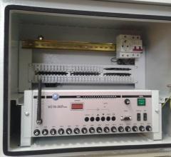 Многофункциональный дорожный контроллер КС16-3КЛ