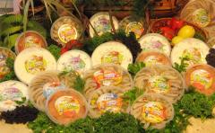 Пресервы рыбные, купить от производителя Украина.