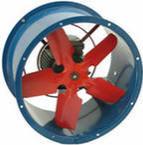Fan axial VO-8.