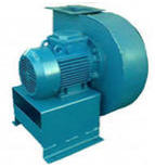 Fans boiler VD 2,7 and BK 15/11 from the producer