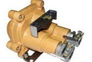 Кнопки управления типа КУ-В3Г-М-1