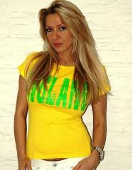 T-shirt model-m30-33 wholesale sale delivery from