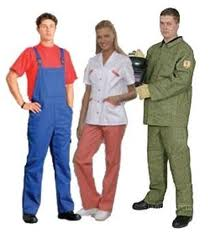Overalls, tailoring. Tailoring of the man's