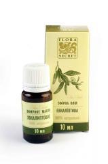 To buy Eucalyptus TM FLORA SECRET essential oil,
