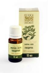 To buy Clove TM FLORA SECRET essential oil, 10 ml
