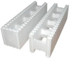 To buy thermoblocks from polyfoam in Ternopil