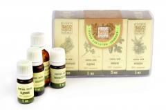 To buy the Set of Coniferous essential oils TM