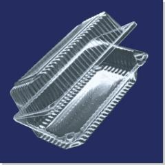 Packaging for food. Food packaging. Food container