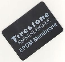 Пленка для пруда EPDM