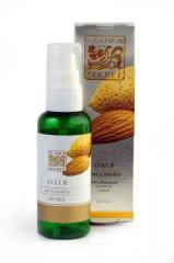 To buy Almond oil, 60 ml of TM FLORA SECRET