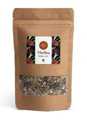 Tibettea Pure Life (Тибеттиа Пур Лайф) - травяной сбор-детокс от токсинов