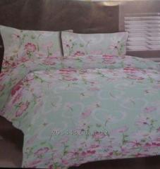 Домашний текстиль. Комплекты постельного белья.
