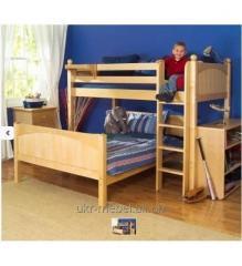 Модульная кровать
