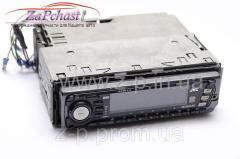 Автомагнитола cd jvc kd-sx909r со встроенным...