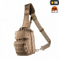Bag shoulder for the hidden carrying weapon of