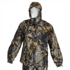 Демисезонная одежда для охоты и рыбалки