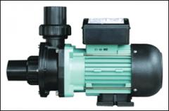 Насос Emaux 033 серия ST 5,5м³/час, I фазный для водных аттракционов